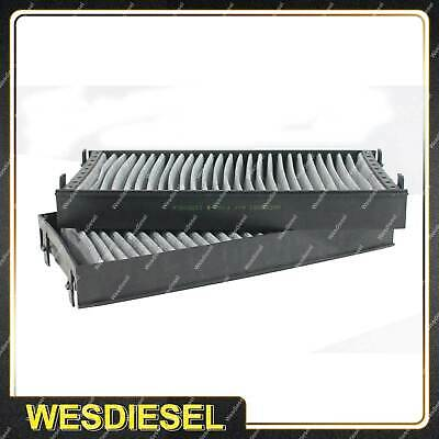 AU69.55 • Buy Wesfil Cabin Filter For BMW X5 X6 F15 E70 F16 E71 4 6 Cyl Refer RCA305C