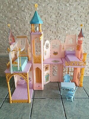 £47.23 • Buy 2004 Barbie The Princess And The Pauper Castle