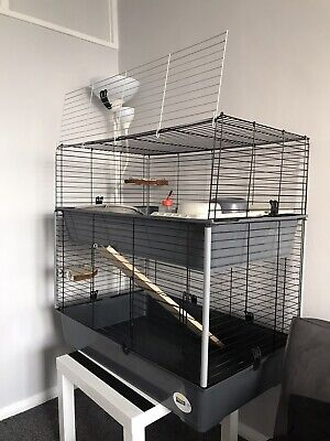£80 • Buy Rabbit Or Small Animal Cage