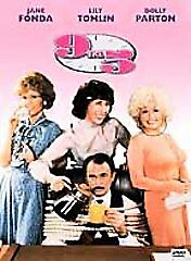 AU30.02 • Buy 9 To 5  DVD  2001 Jane Fonda Lily Tomlin Dolly Parton