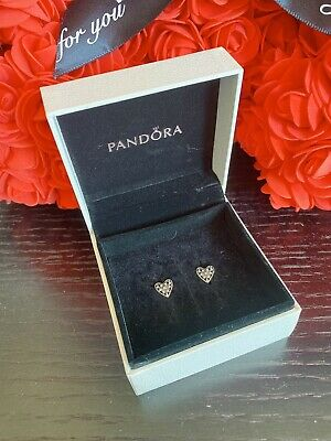 AU35 • Buy Pandora Earrings