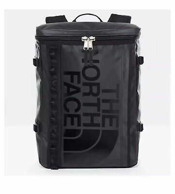 AU205.71 • Buy New Men's Accessories The North Face Base Camp Fuse Box Backpack - TNF Black~30L