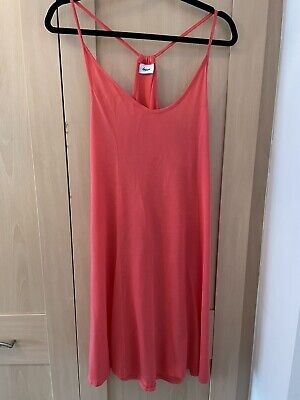 AU1.77 • Buy Coral Beach Dress Size 14