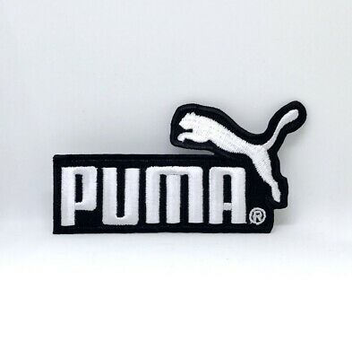 £1.99 • Buy  Puma Sports Logo Badge Iron Sew On Embroidered Patch#Black