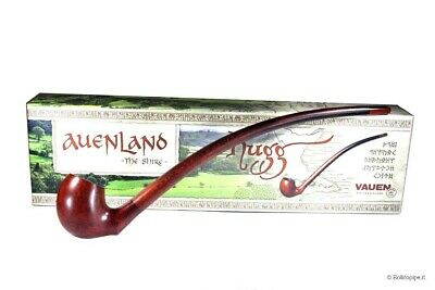 AU227.07 • Buy Vauen Pipe De The Hobbit - Hugg - Filter 9mm