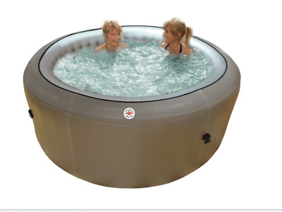 £595 • Buy New Canadian Spa Grand Rapids Hot Tub,4 Person With Warranty, Fast Delivery ✅