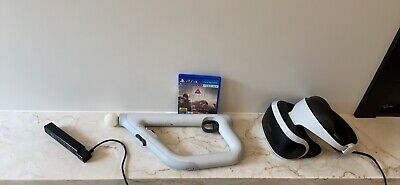 AU150 • Buy Ps4 Vr Bundle