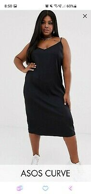 AU35 • Buy ASOS Curve Dress Size 26