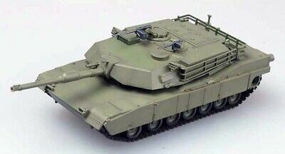 $21.20 • Buy Easy Model 35028 US Army M1A1 Abrams 1988 1/72 Scale Model