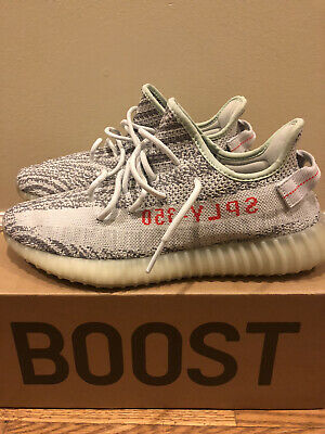 $ CDN471.58 • Buy **PERFECT CONDITION** Yeezy Boost 350 V2 Blue Tint Size 11