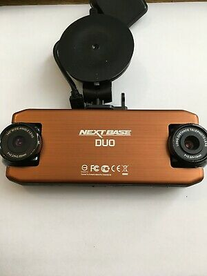 Next Base Duo Dash Cam With SD Card • 2.20£