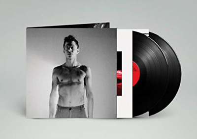 Perfume Genius-Set My Heart On Fire Immediately VINYL NUEVO • 25.49£