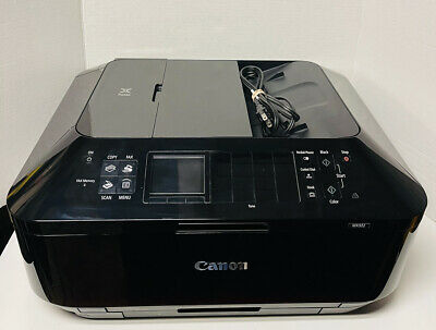 AU226.98 • Buy Canon Office And Business MX922 All-In-One Printer, Wireless Tested!