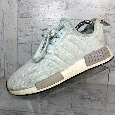 AU64.38 • Buy Adidas NMD_R1 Mint White Women's Size 7.5  EE5181 Athletic Shoes