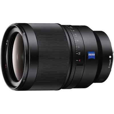 AU1000 • Buy Sony Distagon T* FE 35mm F/1.4 ZA Lens For Sony E-Mount Cameras