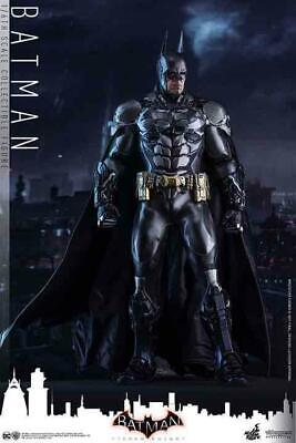 $ CDN823.47 • Buy Hot Toys 1/6 Scale Collectable Figure Batman Arkham Knight New In Box