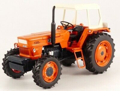 AU113.58 • Buy REP235 - Tractor Of Show Panningen 2019 - Fiat 1300 Dt 4 RM With Canopy