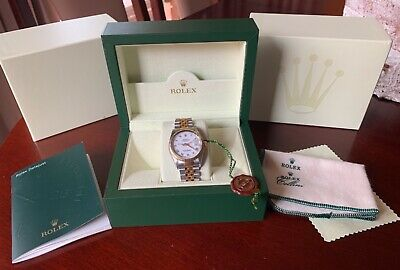 AU6000 • Buy Rolex Datejust Watch