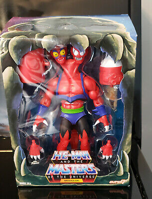 $45 • Buy Masters Of The Universe Filmation Modulok Super 7
