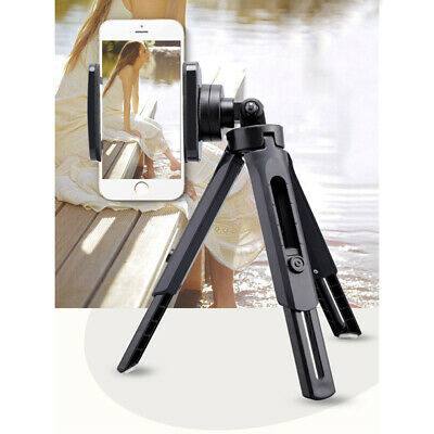 AU11.59 • Buy Universal Mobile Phone Tripod Stand Mount Holder Video Live Self-Timer For IPhon