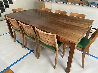 AU350 • Buy THONET DINING TABLE (8 Chairs In Separate Listing)