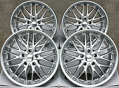 AU1269.58 • Buy Alloy Wheels 18  Cruize 190 Sp Fit For Suzuki Grand Vitara Kizashi Sx4