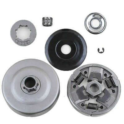 £14.87 • Buy Chainsaw Clutch Kit 1121 160 2051 Spare Parts Engine Assembly Replacement