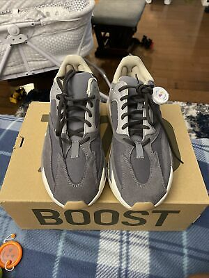 $ CDN544.14 • Buy Adidas Yeezy Boost 700 Magnet FV9922 Size 11 100% Authentic