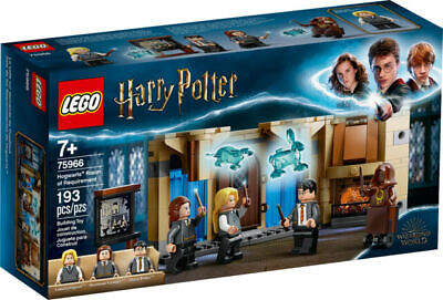 $ CDN14.53 • Buy LEGO Harry Potter Hogwarts Room Of Requirement (75966)