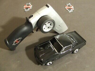 £68.80 • Buy Xmods 1965 Mustang Black In Excellent Condition Stock #9*