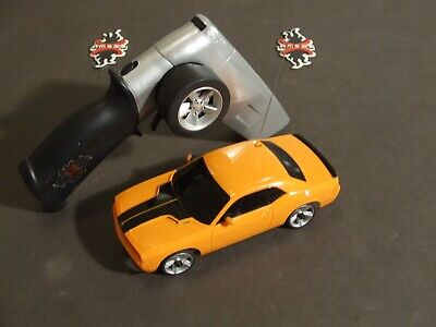 £65.18 • Buy Xmods 2009 Dodge Challenger In Great Condition Stock #16*
