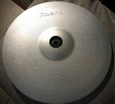 AU250 • Buy Roland Cy-14sv Electronic Dual Zone V Drums Cymbal