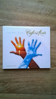 £5.75 • Buy Various Artists - Cafe Del Mar Vol.10 (Compiled By Bruno, 2004)