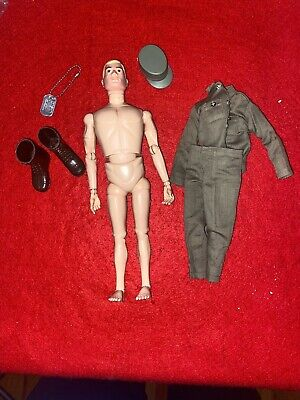 $ CDN148.61 • Buy Vintage Gi Joe Soldier Boxed Set High Quality Unplayed With All Mint Contents Nr
