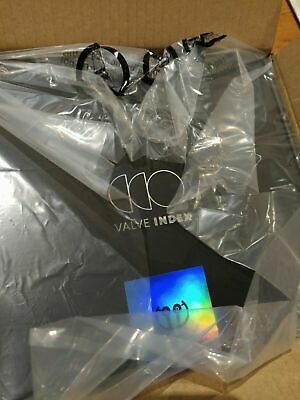 AU799.99 • Buy Valve Index VR Controllers MAY 2021 Model - NEW Factory Sealed*IN HAND-FREE POST