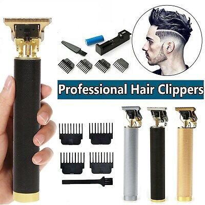 $12.55 • Buy Electric Pro Li Outliner Hair Clippers Cordless Rechargeable Grooming Kits