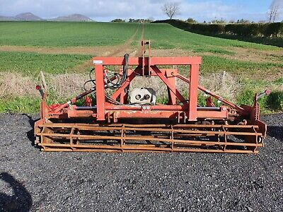 £2000 • Buy Lely Powerharrow Front Or Rear Mounted With Side Shift For Offset. 3m