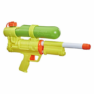 £19.98 • Buy Nerf Super Soaker XP50-AP Water Blaster, Tank Made With Recycled Plastic