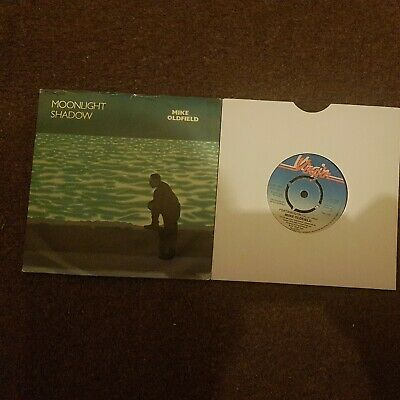 £2.50 • Buy Mike Oldfield Moonlight Shadow/portsmouth 2x7' Vinyl Records