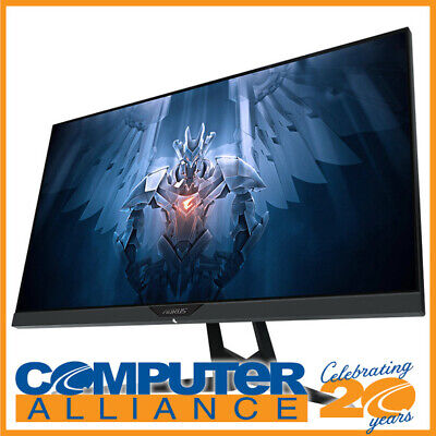 AU1079 • Buy 27  Gigabyte FI27Q-X AORUS QHD G-Sync IPS 240Hz Gaming Monitor