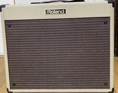 AU731.44 • Buy ROLAND Blues Cube 60 BC-60 Guitar Amplifier Free Shipping Arrive Quickly