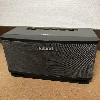 AU432.68 • Buy Roland Cube Lite Guitar Amplifier Free Shipping Arrive Quickly