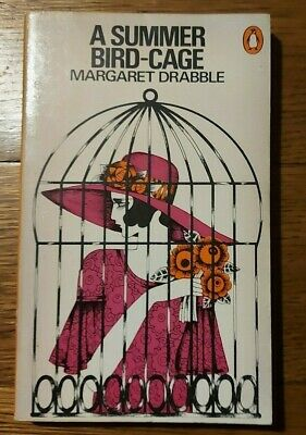 £1.99 • Buy  A Summer Bird-Cage, Margaret Drabble, (Penguin Books, 1970)