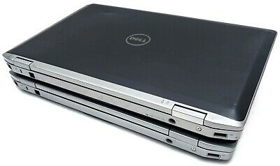 $ CDN259.30 • Buy Lot Of 2 Incomplete Dell Latitude E6520 15.6  Laptop I5-2520M 2.50GHz 4GB #444