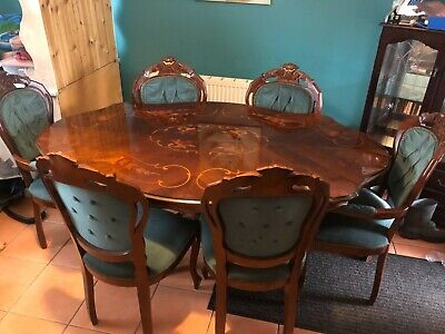 £154 • Buy Dinning Table And Chairs Set