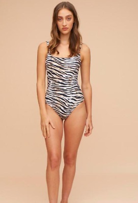 AU79 • Buy Miku Reversible One Piece - Natural - Size XS - NWT