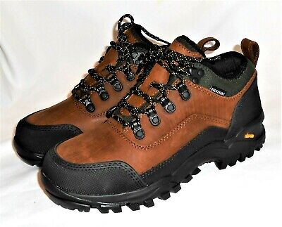 $ CDN72.78 • Buy Duluth Trading Capstone Work Boots Shoes 8 M NEW Leather Safety Toe Waterproof
