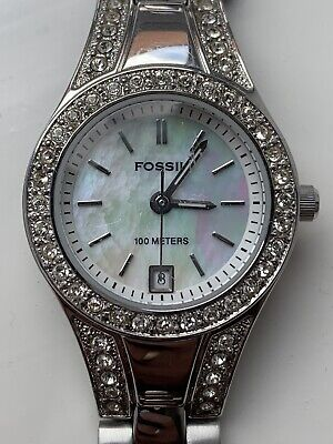 $ CDN60.49 • Buy Women's Fossil Watch - Stunning!