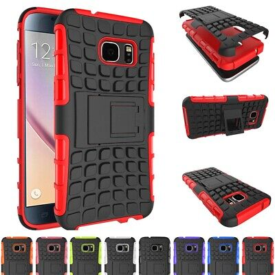 $ CDN6.25 • Buy Dustproof For Samsung Galaxy NOTE 8 5 4 Rugged Anti Drop Tire Texture Case Cover