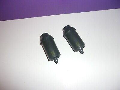 $ CDN19.40 • Buy Vintage GI Joe Skystriker Jet Parts 1983 Vehicle Accessory Parts Lot Engines X2
